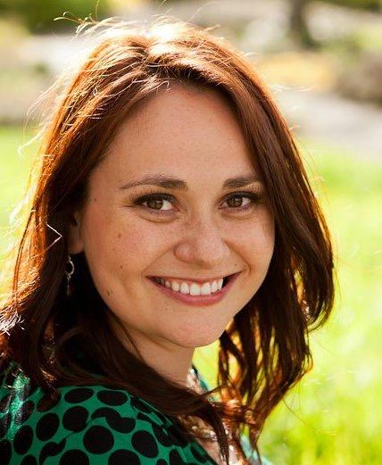 Headshot of Julia Frey